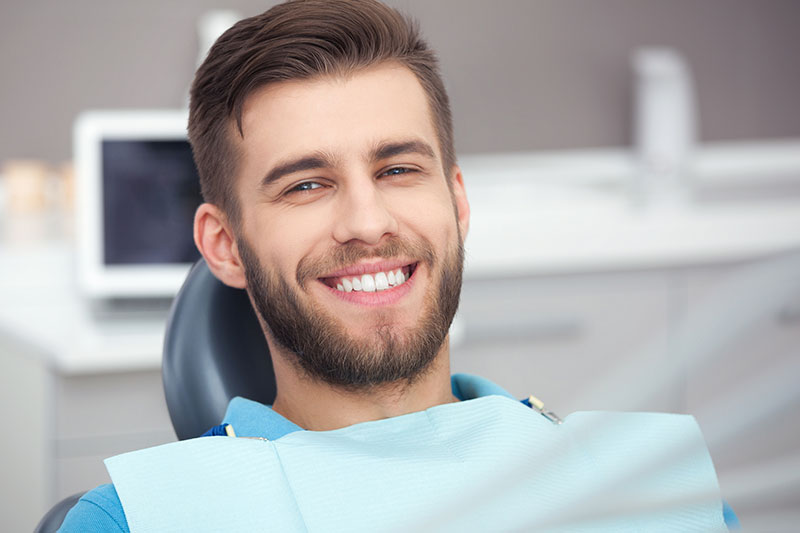 Dental Fillings - Smile Dental Works, Schaumburg Dentist